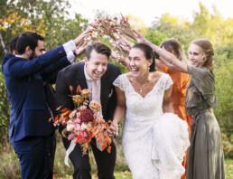 Bröllopfotogrfering